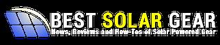 Best Solar Gear Logo